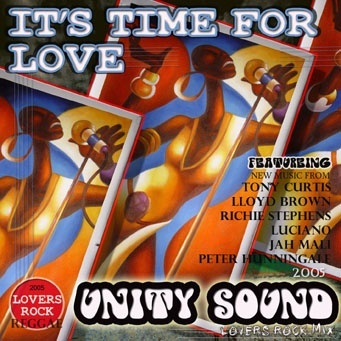 [Multi-Tracked Download] Unity Sound - Time For Love - Lovers Rock Mix - 2005