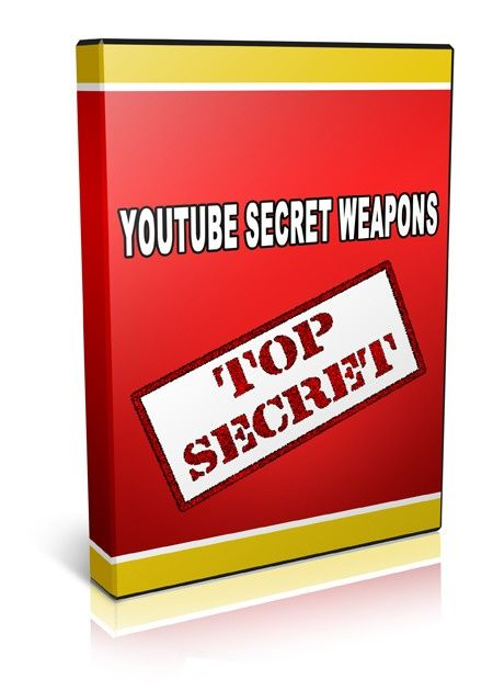 YouTube Secret Weapons Video Series