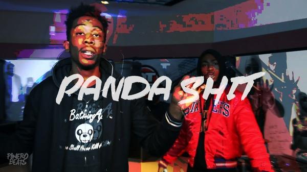 Pinero Beats - Panda Shit