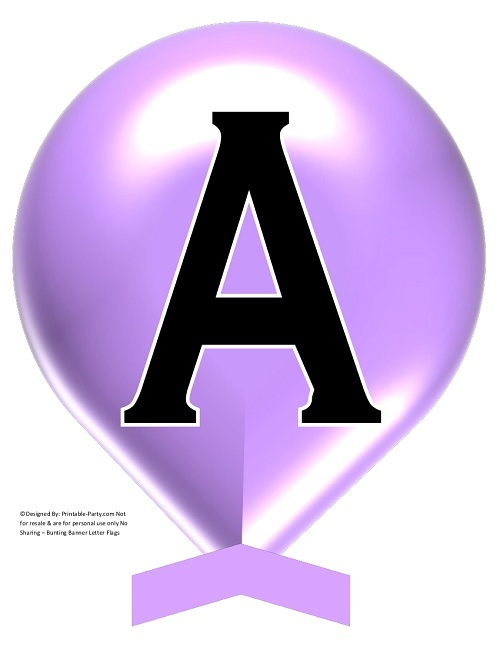 LARGE-LAVENDER-BALLOON-PRINTABLE-BANNER-LETTERS-A-Z-0-9