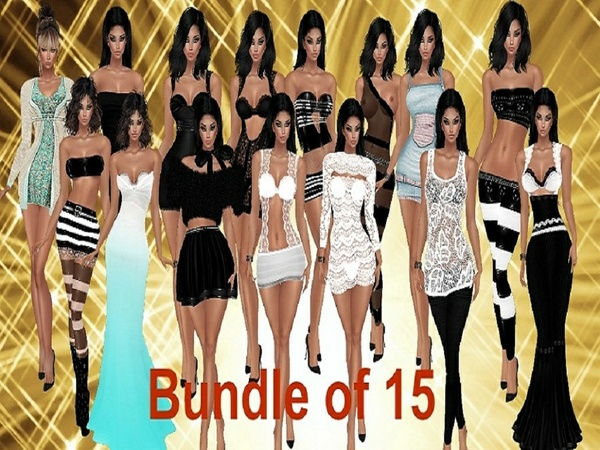 RESELLERS RIGHTS!!  BUNDLE15