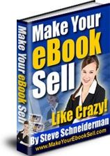 Make Your eBooks Sell Like Crazy