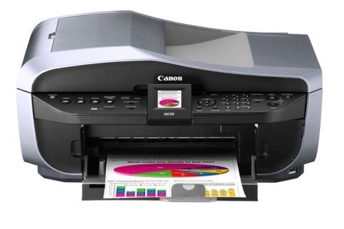 Canon PIXMA MX700 Service Repair Manual