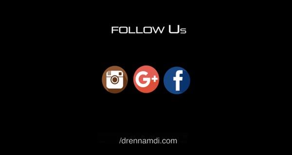 Minimalist Social Media Intro Outro