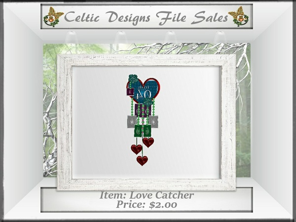 CD Love Catcher