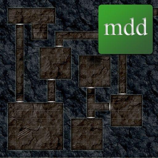 Empty Mini-Dungeon