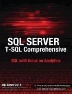 SQL Server T-SQL Comprehensive version 2014