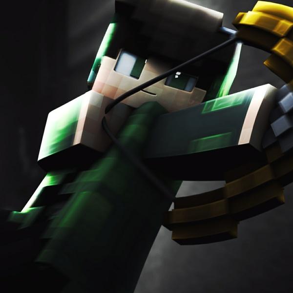 - [Minecraft] Profile/Avatar Picture -