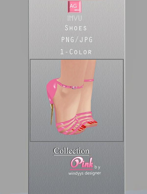❀ Shoes ❀-134