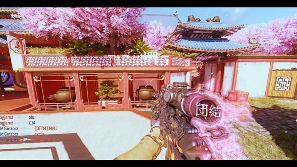 Sakura Leaves Project File