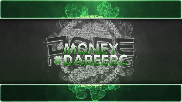 Money. #DareERC Cinematic Pack