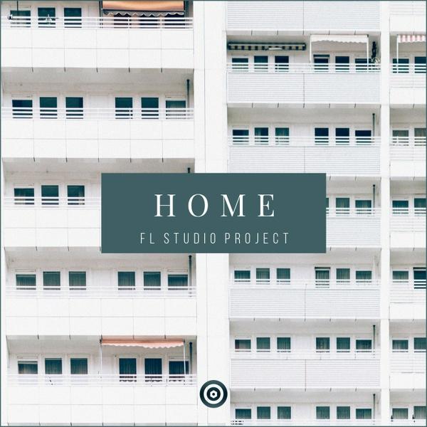 Prototype Samples - Home: FL Studio Project