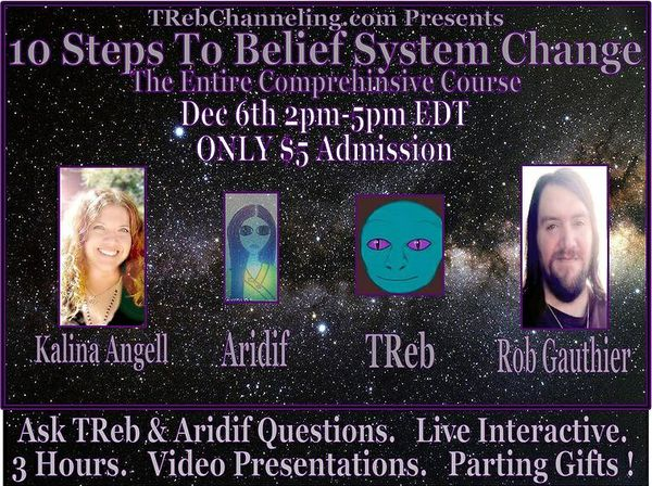 10 Steps to Belief System Change Audio .mp3 file