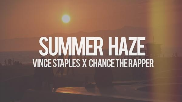 """Summer Haze"" Instrumental"