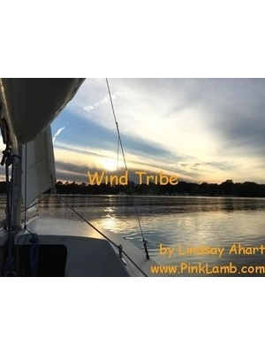 Wind Tribe, A Sailing Journey of Bill Rudkin