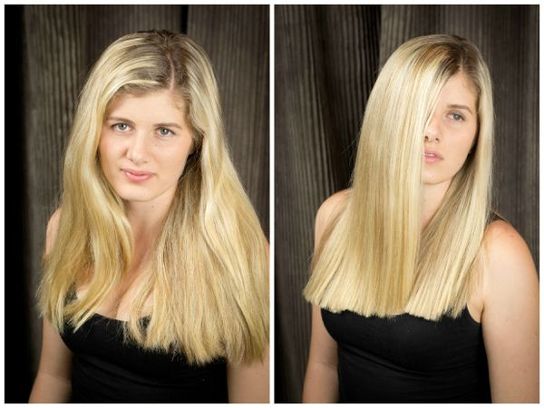 Britney's Hair Trim & Play