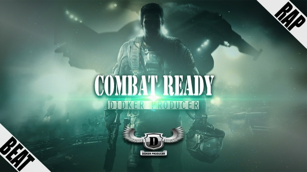''Combat Ready''