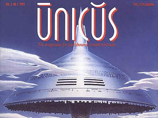 UNICUS Magazine Issue 9