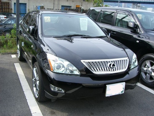 2005 Lexus RX 330 RX330 Serivce Repair Manual and Electrical Wiring Diagram Download