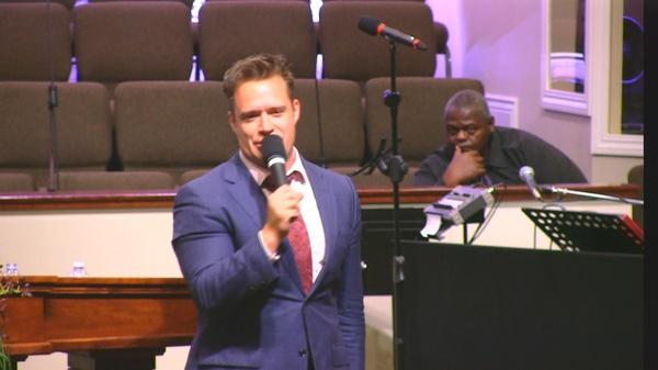 """Rev. Josh Herring 07-17-16pm """"Prophets In Dungeons"""" MP3"""