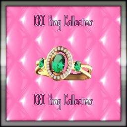 💎 Derivable Ring Mesh 005