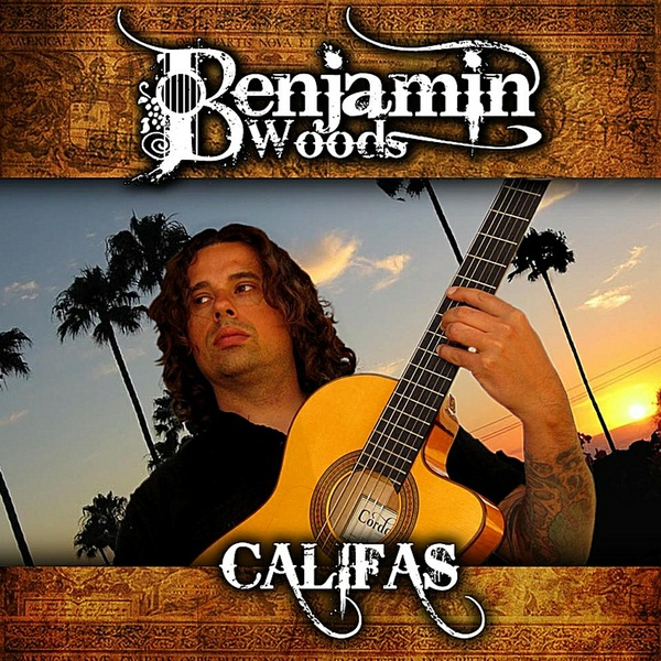 CALIFAS - Benjamin Woods - MP3 Album Download