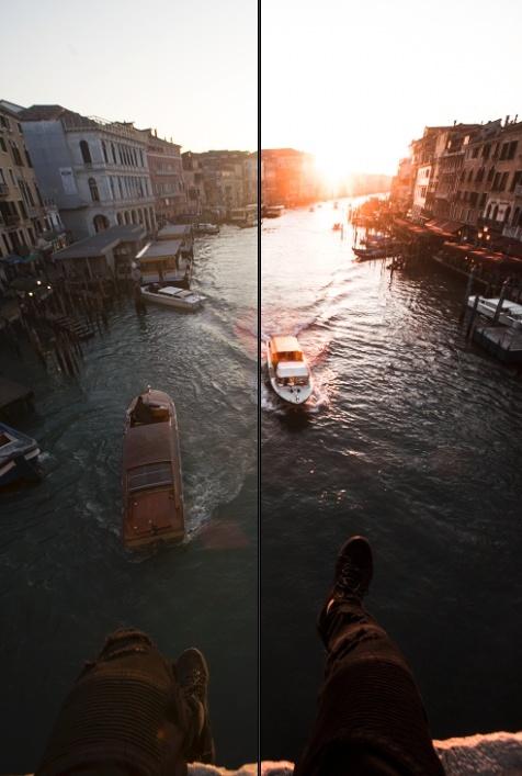 Venice POV