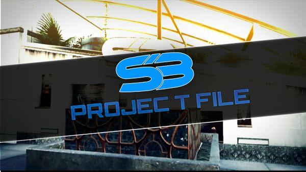 SB ERC Project File