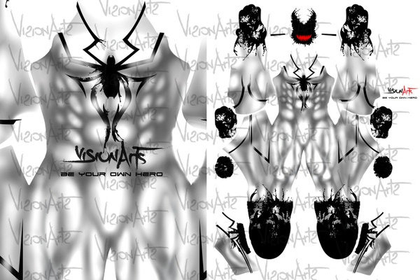 Anti Venom V.5