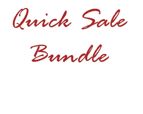 Mini Bundle *Includes Resell Rights*