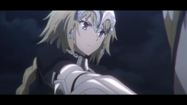 Fate Apocrypha // Regret