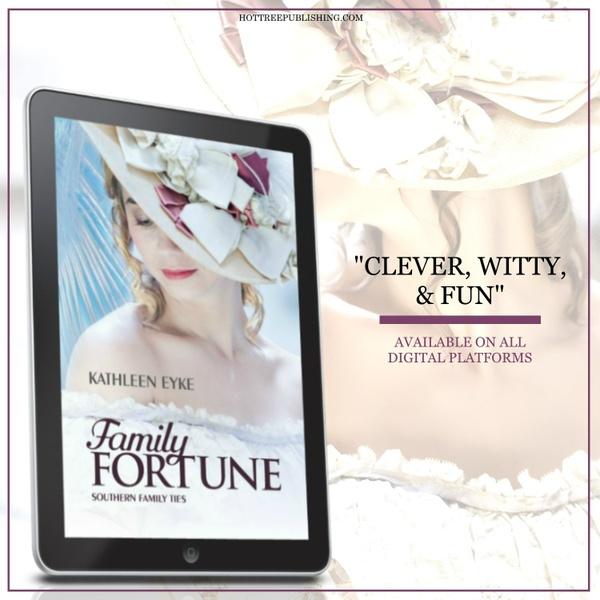 PDF Family Fortune by Kathleen Eyke