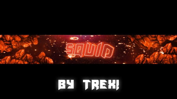 Banner (3D or 2D :) Saber! Sick Effects