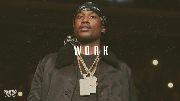 Pinero Beats - Work (Basic Lase £45 GBP)