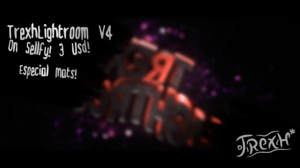 TrexhLightroom V4
