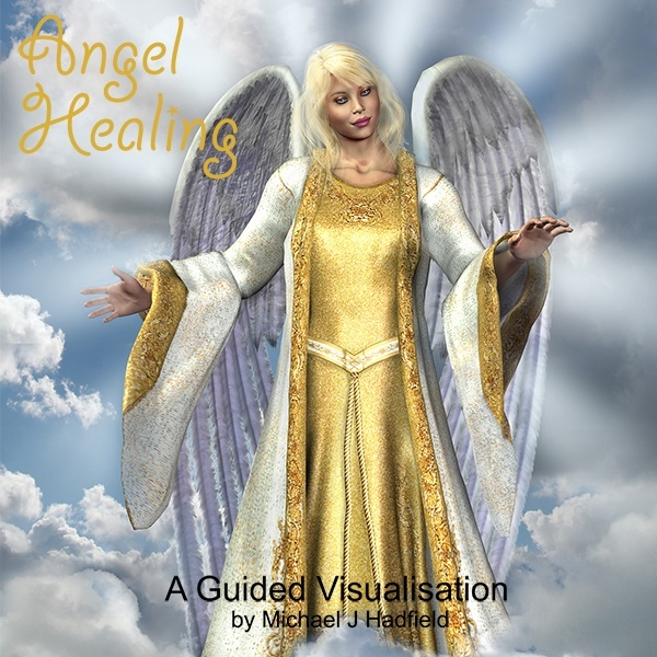 Angel Healing Meditation