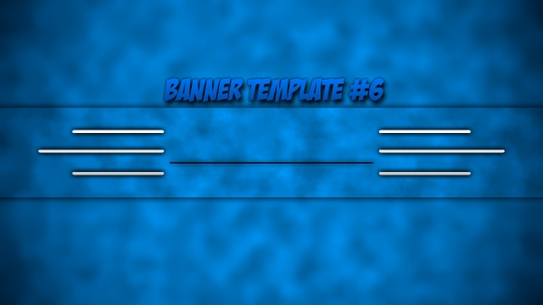 Banner Template #6