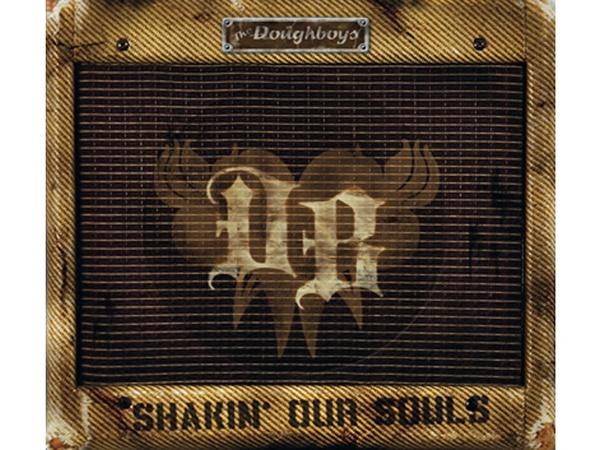 """Shakin' My Soul"" MP3 Single"