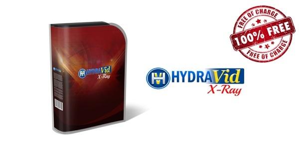 HydravidXray