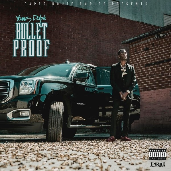 "Young Dolph Type Beat ""Bulletproof"" [Prod. Fr3shBeats]"
