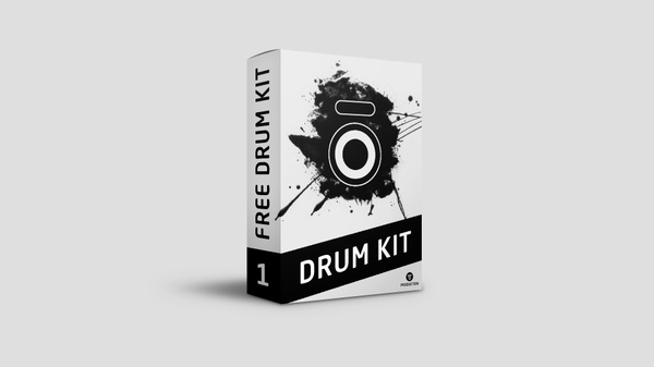[FREE] YJ Production Drumkit
