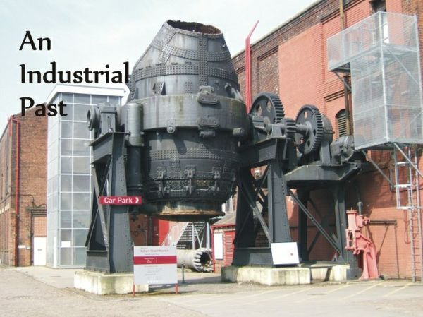 an industrial past