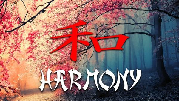 ''Harmony''