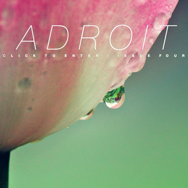 The Adroit Journal - Issue Four (Spring 2012)