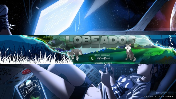 LobeaDos - Banner