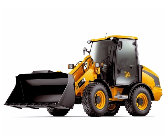 JCB 406, 409 Wheeled Loading Shovel Service Repair Workshop Manual DOWNLOAD