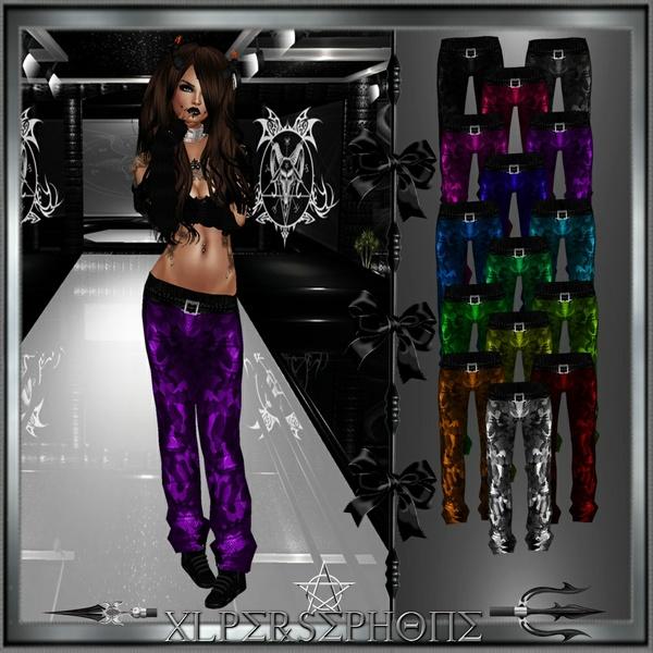 Camo 15 colors