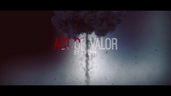 Act of Valor Project Files