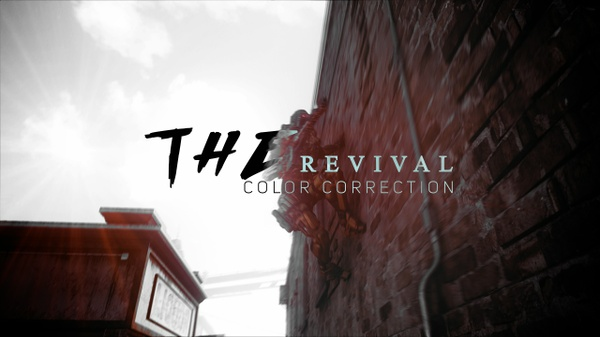 #TheRevival CC