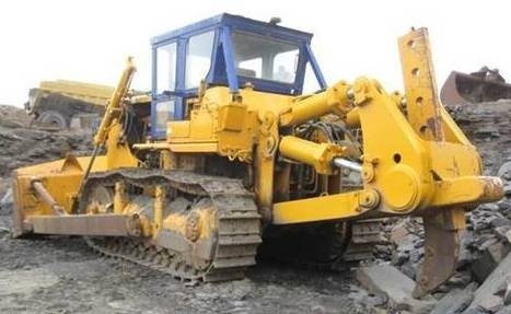 Komatsu Bulldozer D150A-1 sn:18408 and up, D155A-1 sn:15001 and up Workshop Service Manual